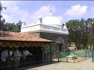 Upper Meherabad