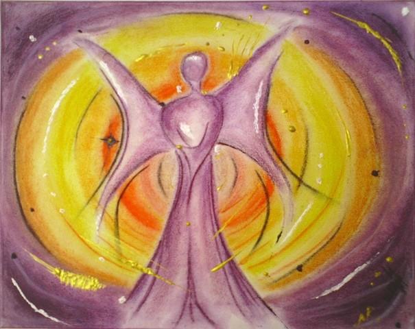 Engel der Herzen