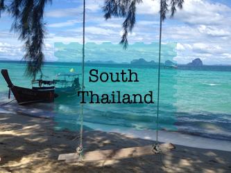 Visit Island in Thailands
