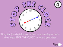 Pažink laikrodį