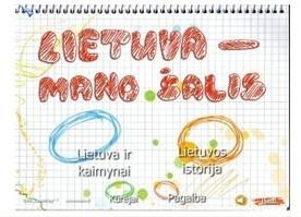 Lietuva - mano šalis