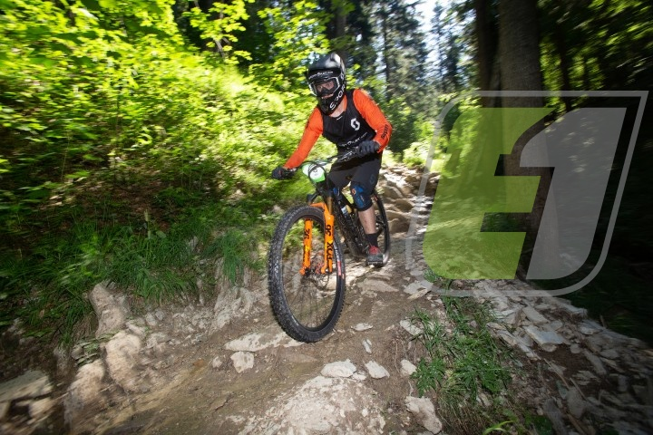 Photo: Enduro1