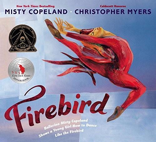 Firebird:  Ballerina Misty Copeland Shows a Young Girl How to Dance Like the Firebird