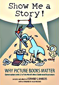 Why Picture Books Matter