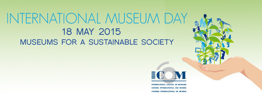 International Museum Day, 2015
