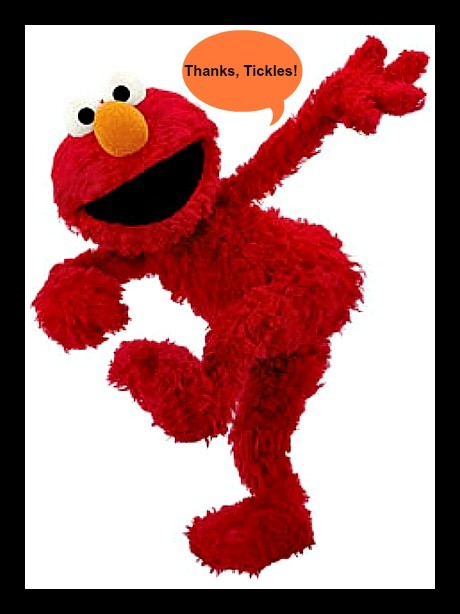 Tickle Me Elmo, How an idea becomes a product