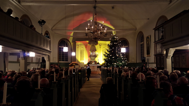 Viddel Vor Weihnachten 2015