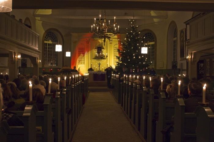 Viddel vor Weihnachten 2012
