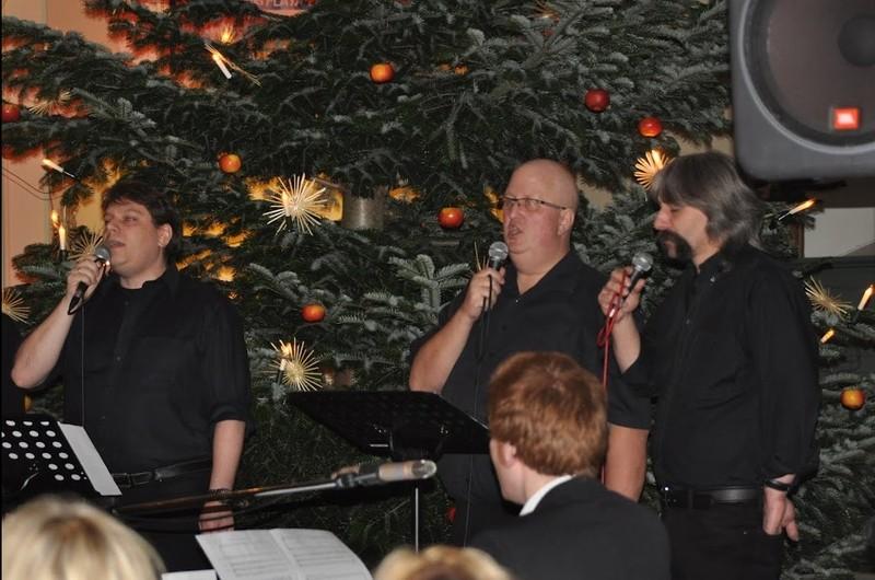 Viddel vor Weihnachten, 23.12.2011