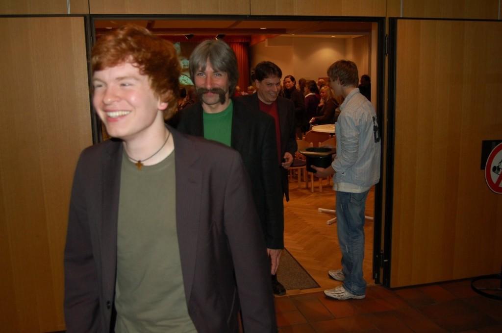 Bremervörde am 17.04.2009