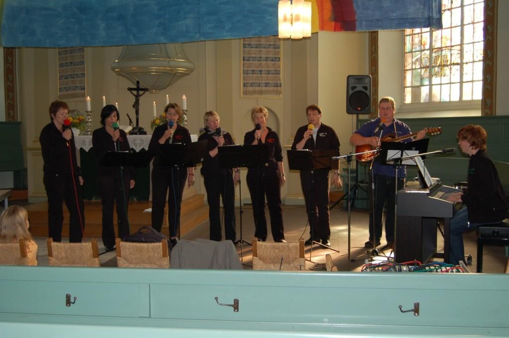 Sonntag-Halb-Zwölf am 29.09.2007