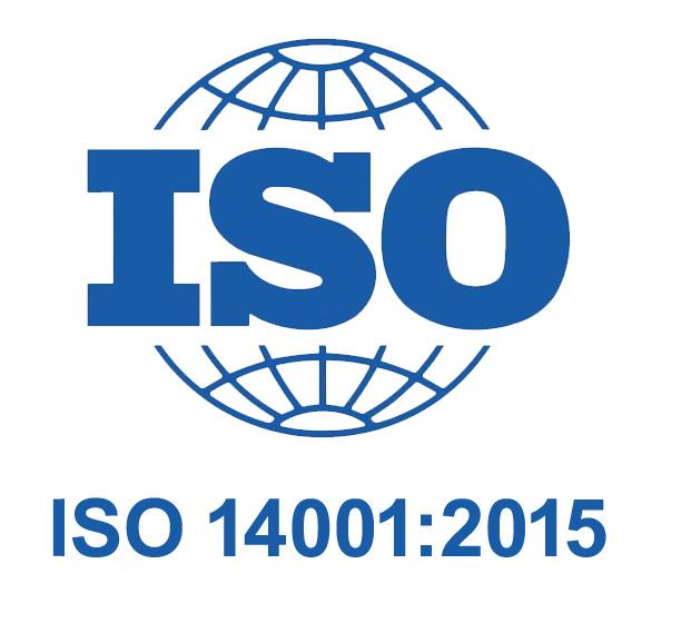CERTIFICACIÓN ISO 14001 CONSTRUCCIÓN