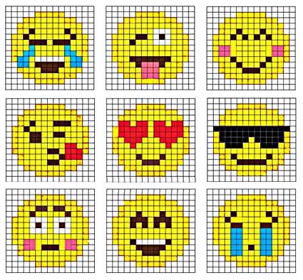 hama findet dory emojis spielwaren kr ll in g nserndorf. Black Bedroom Furniture Sets. Home Design Ideas