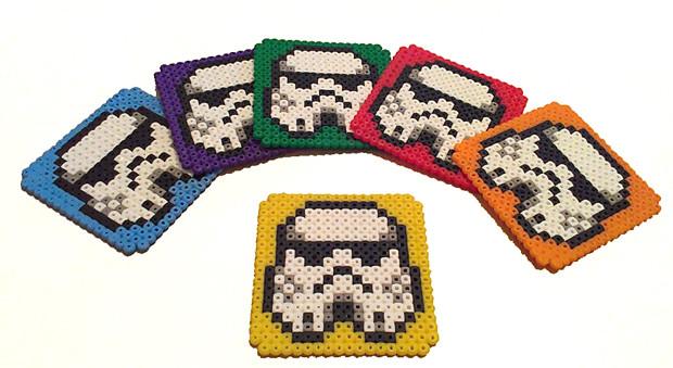 Spielwaren-Kröll - Hama  - Storm Trooper