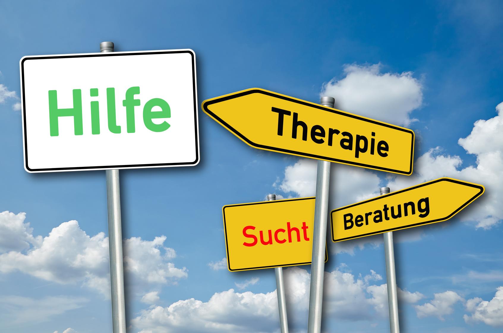 Spielsucht Therapie In Hannover