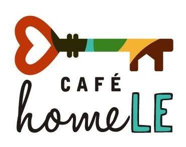 Das neue Logo des homeLE!