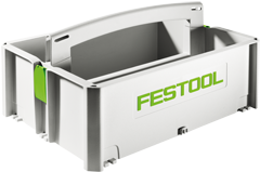 Festool Systainer SYS-ToolBox SYS-TB-1