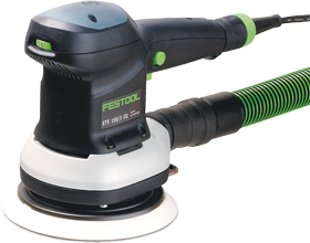 Festool Exzenterschleifer ETS EC 125/3 EQ-GQ