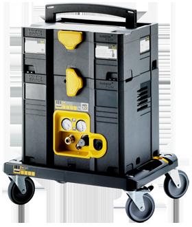 Schneider Systainer Kompressor Universal