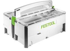 Festool SYS-StoargeBox