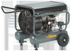 Schneider-Kompressor CPM 400-10-20 W