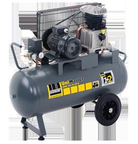 Schneider-Kompressor UNM 510-10-90 D