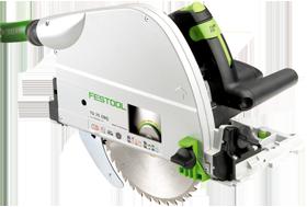 Festool Handkreissäge TS75 EBQ-Plus