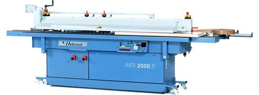 hebrock AKV 2000 F