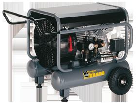 Schneider-Kompressor CPM 560-10-20 D