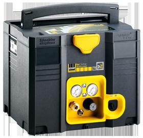 Schneider Systainer-Kompressor SysMaster 150-8-6-WXOF A911000