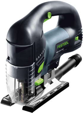 Festool PSB 420 Stichsäge Carvex
