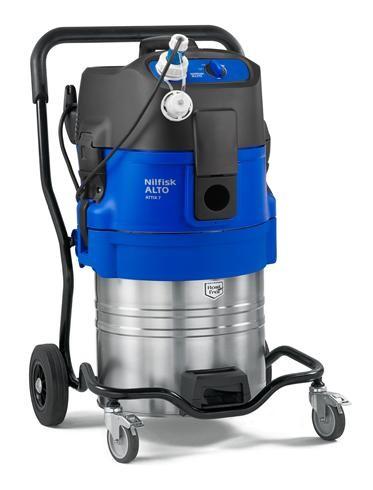 Flüssigkeitssauger ATTIX 751-61 von Nilfisk ALTO