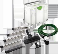 Festool Handwerker-Reinigungsset D36HW-RS-Plus