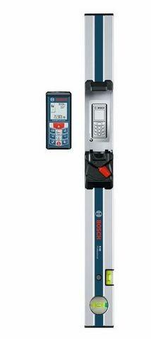 Bosch Laser-Entfernungsmesser. Neigungsmesser, Wasserwaage