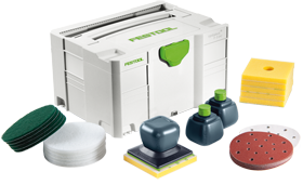Festool Ölspender Surfix OS-Sys 3 Set
