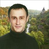 Mykhaylo Melnyk