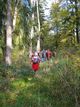 September 2014, unterwegs auf römischen Spuren zwischen Jockgrim und Rheinzabern