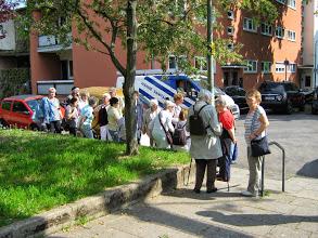 Mai 2014 in der Römerstadt