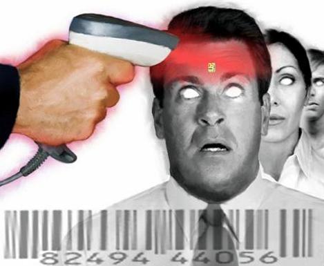 BIENTÔT: LA PUCE RFID ET SON CODE ( REPERABLE N'IMPORTE OU SUR LE GLOBE)
