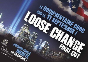 Affiche du film Loose Change de Dylan Avery