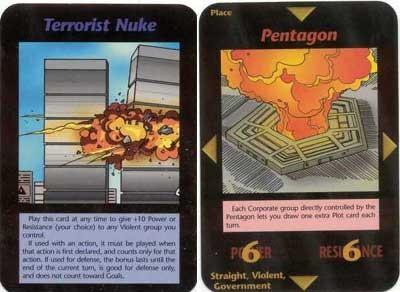 attentats sur les World Trade Center et sur le Pentagone