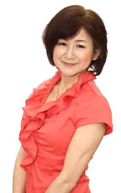杉田ゆき子