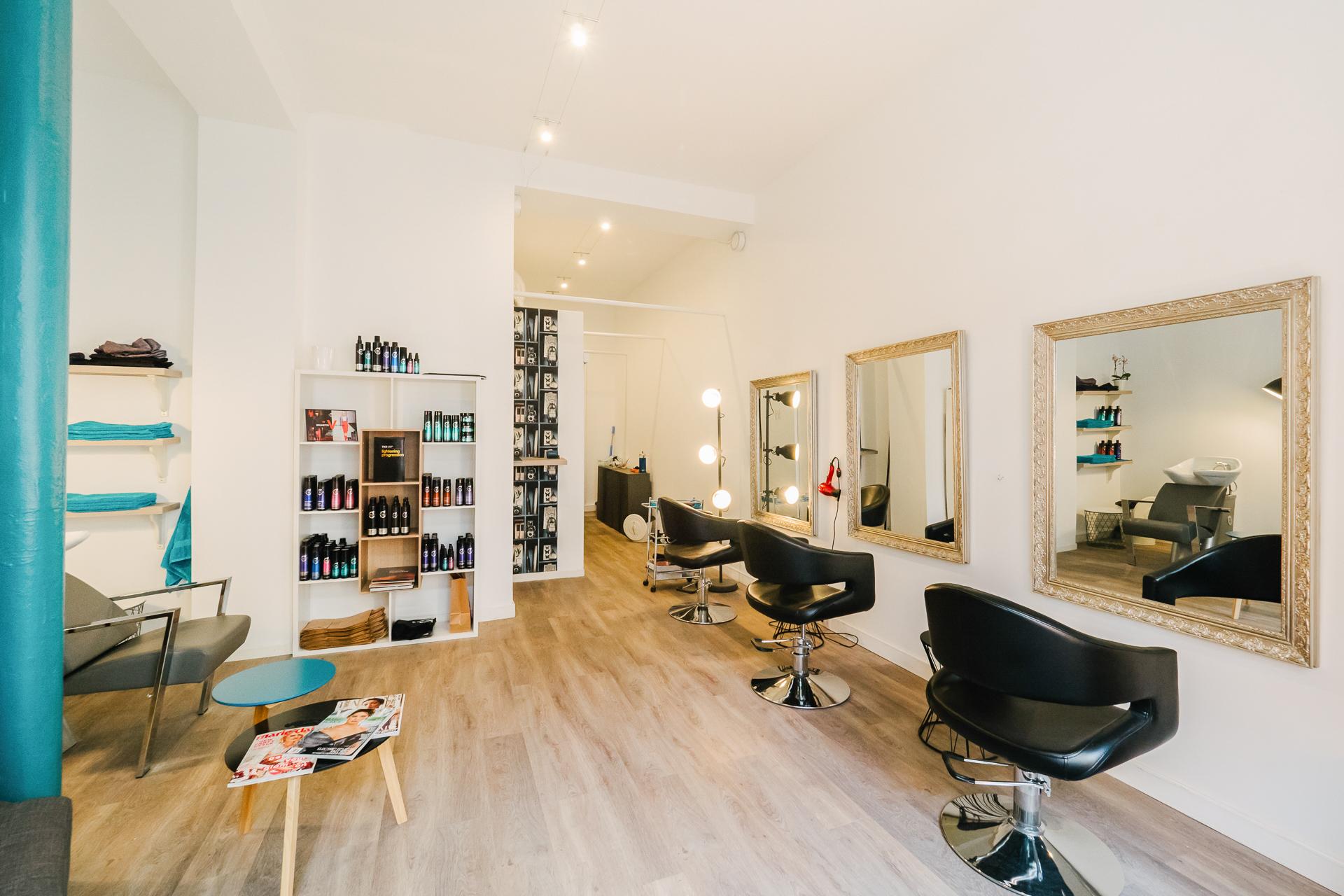 Meilleur Salon de coiffure Paris - Best Hair Salon in Paris Île-de ...