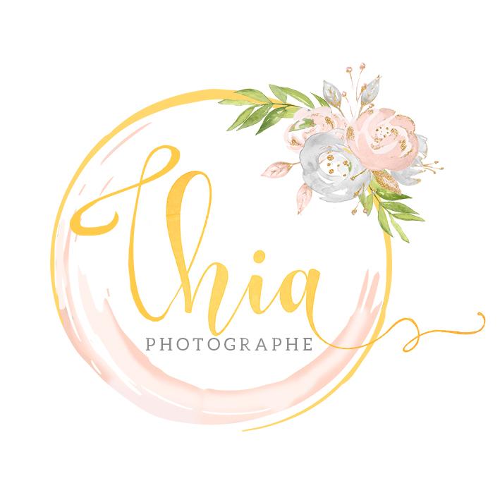 logo thia photographe