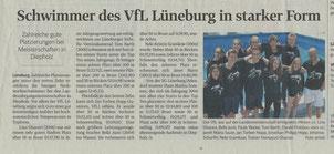 LZ Lüneburg vom 2.7.19