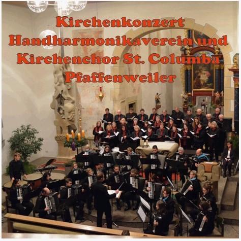 Kirchenkonzert Dezember 2013
