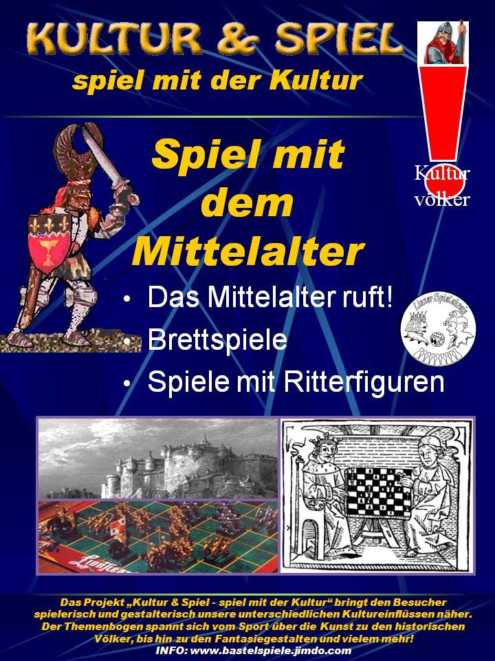 Das finstere Mittelalter