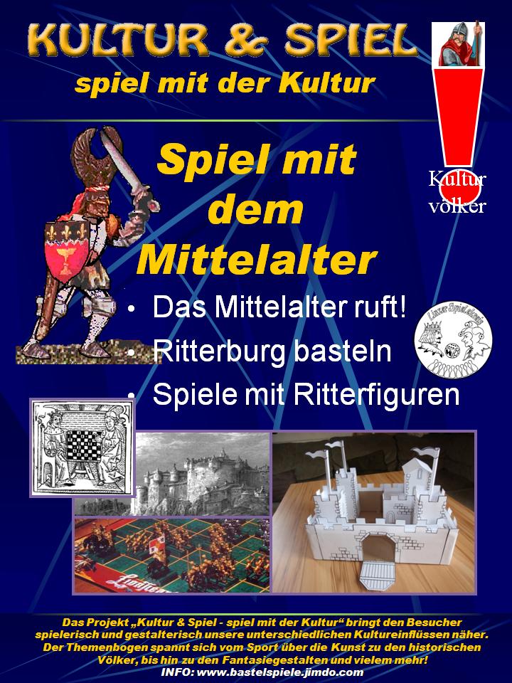 Ritterburg selber bauen