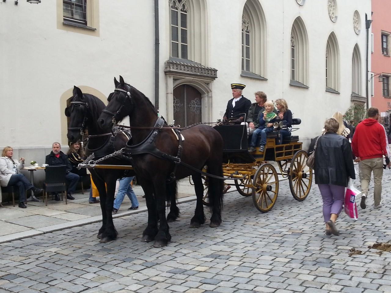 350 Jahre Barockstadt Passau