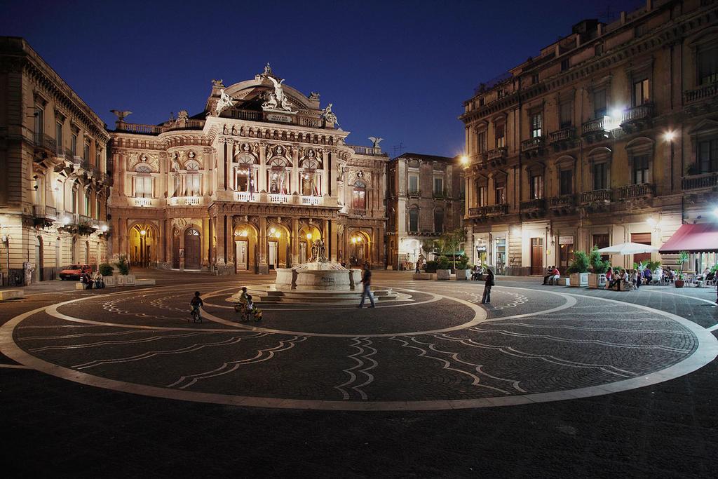 Catania, Teatro Bellini